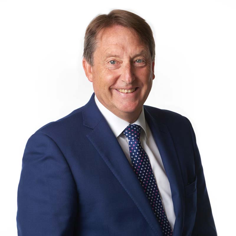 Paul Bithrey Foxley Kingham