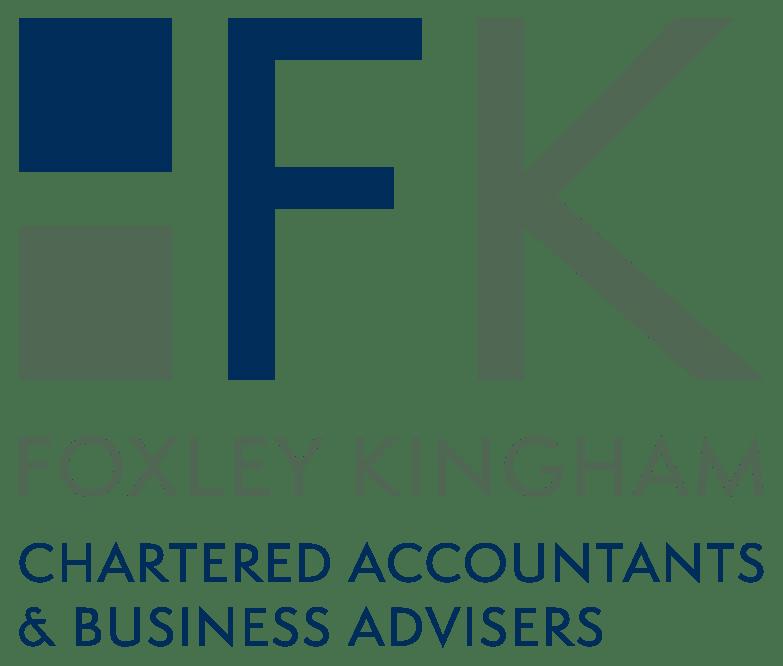 Foxley Kingham chartered accountants business advisers logo