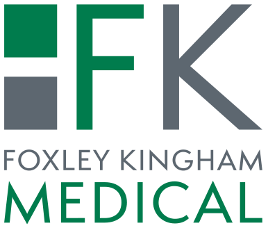 foxley kingham medical chartered accountants business advisers logo