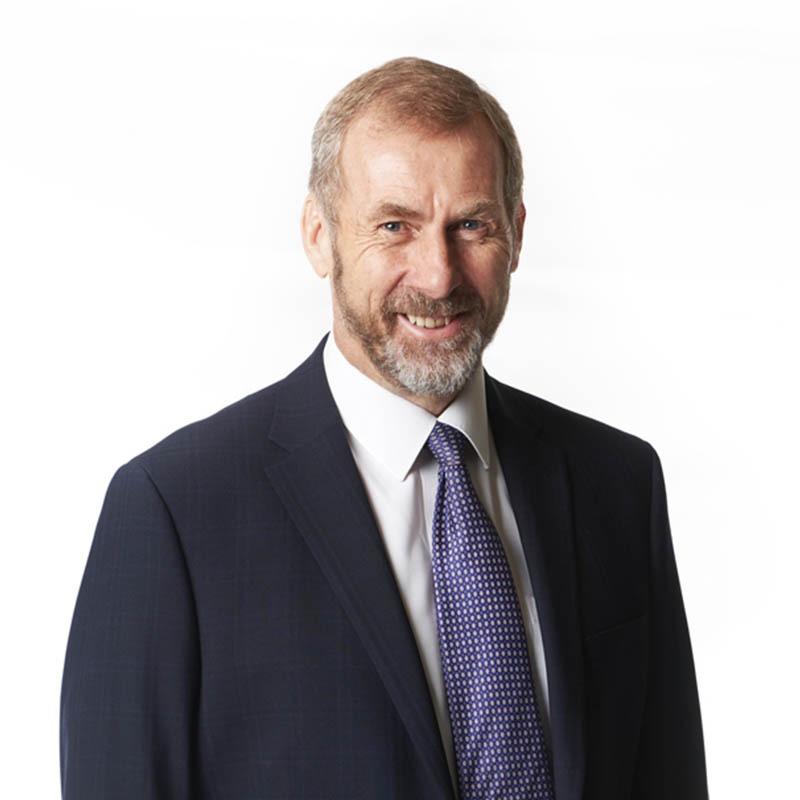 Steve Sansom Foxley Kingham