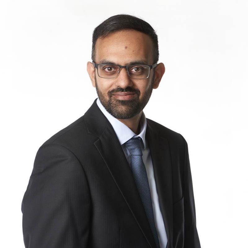 Zeeshan Hussain Foxley Kingham