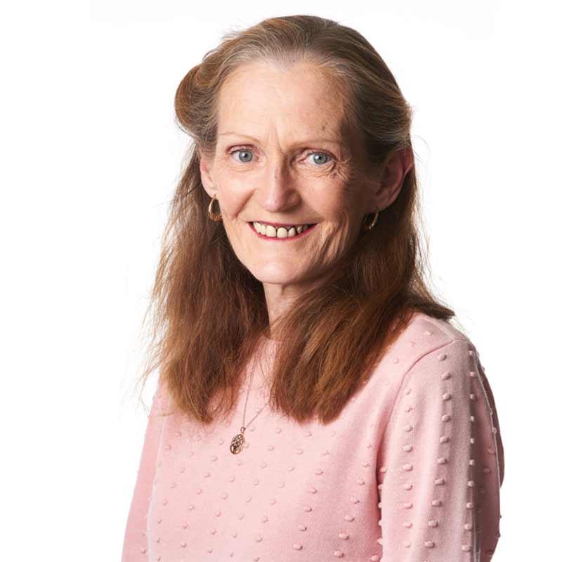 Christine McAneney Foxley Kingham