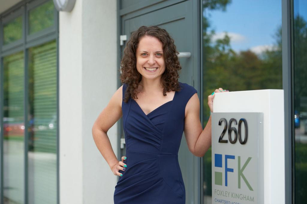Crystal Boston appointed as Director of Foxley Kingham