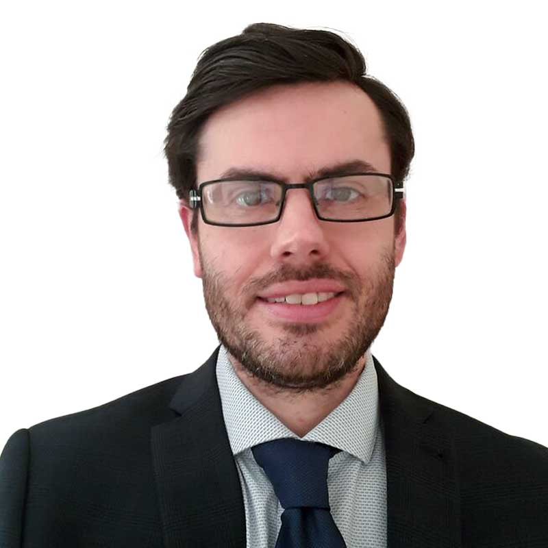 Andrew Hunter Foxley Kingham