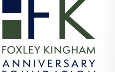 Foxley Kingham Anniversary Foundation Celebrates Another Great Year