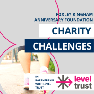Foxley Kingham Anniversary Foundation