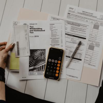 Tax matters – latest tax updates and news