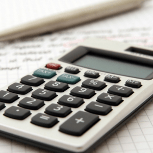 Cashflow management and the importance of financial information as support is withdrawn