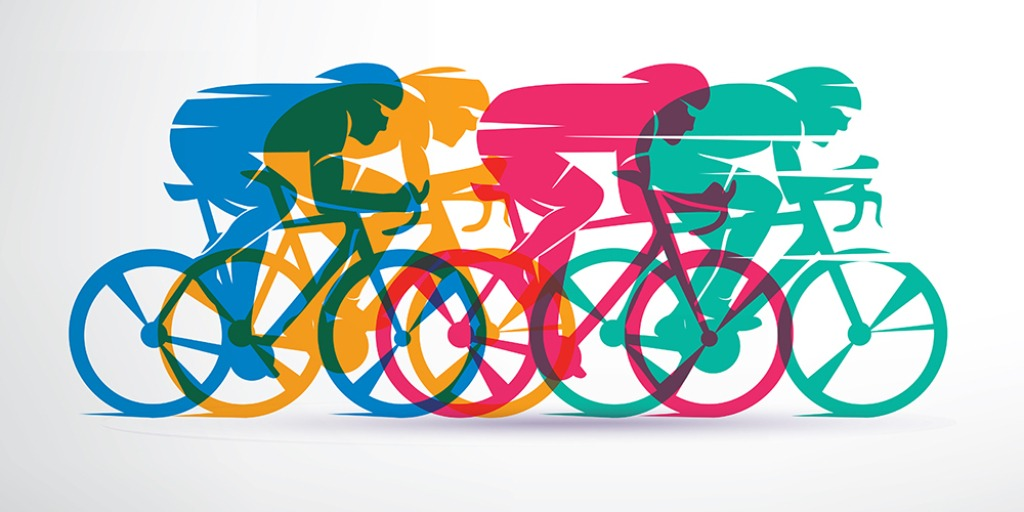 Cycle Challenge – Announcement of Team